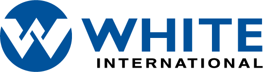 White International Logo