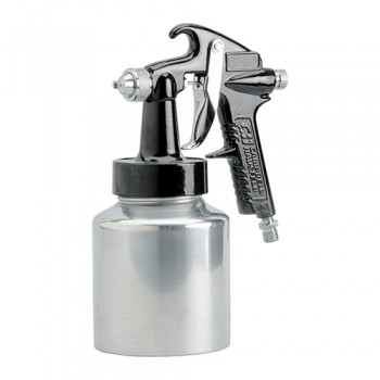 Campbell Hausfeld Spray Gun, General Purpose with 1-Quart Canister (DH420000AV) product image center