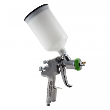 Campbell Hausfeld Spray Gun, HVLP Gravity Feed (DH790000AV) product image center