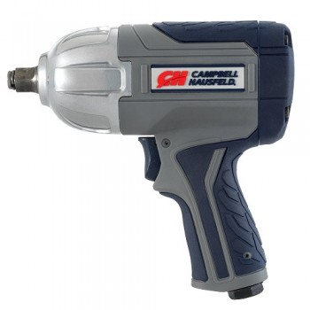 "Get Stuff Done 1/2"" Impact Wrench, Twin Hammer, Campbell Hausfeld, XT002000, product view"